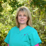Vicki Keel of Crowder Orthodontics